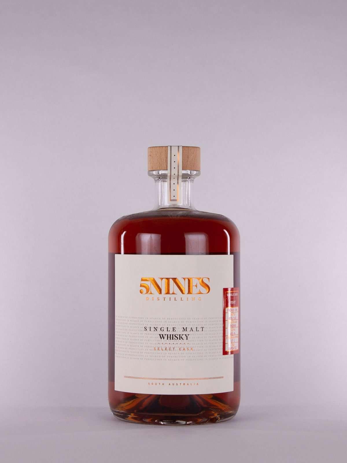 5 Nines Pinot Cask