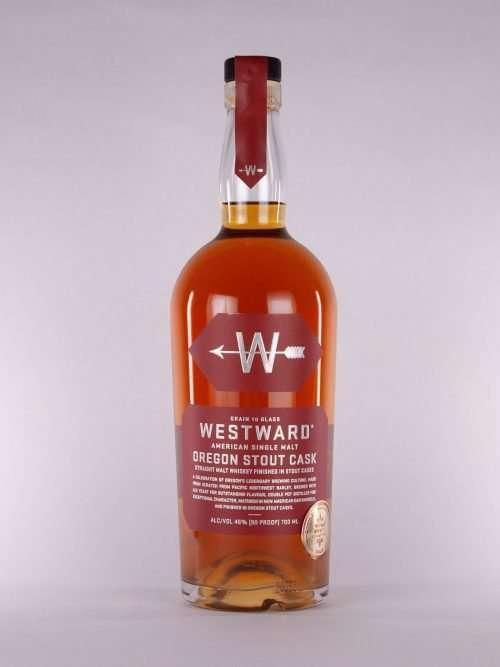 Westward Stout Cask