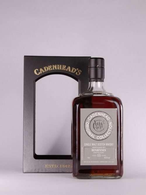 Cadenhead Benrinnes 11yo