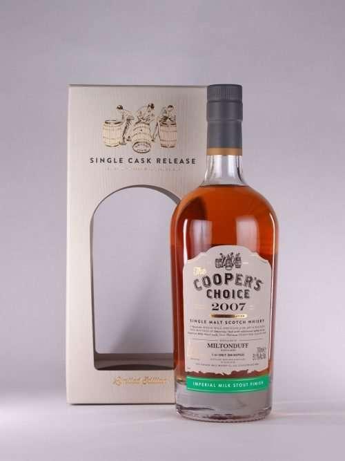Coopers Choice Miltonduff 13yo