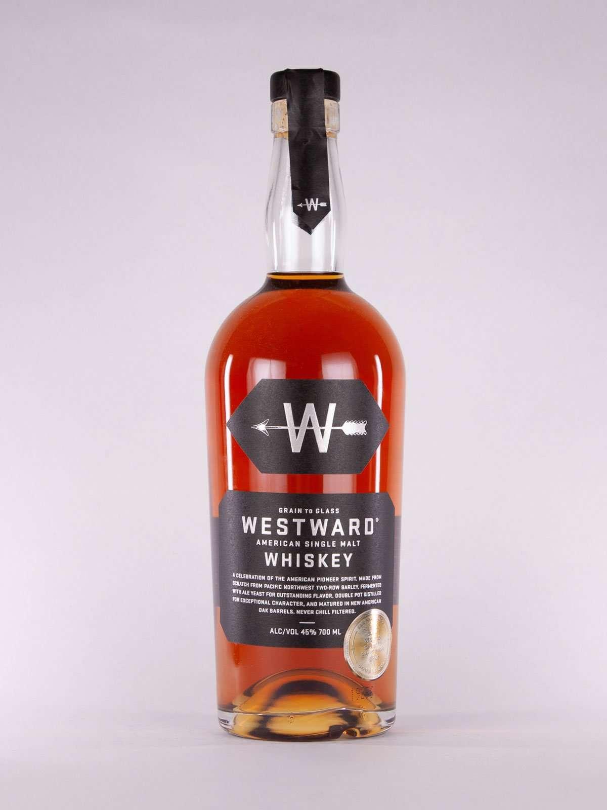 Westward Single Malt