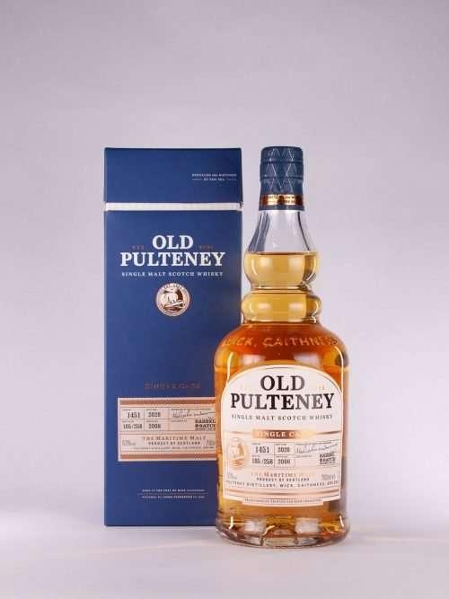 Old Pulteney 13yo