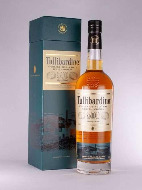 Tullibardine PX Sherry