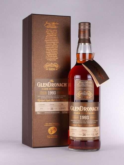 Glendroanch 26yo Cask 392