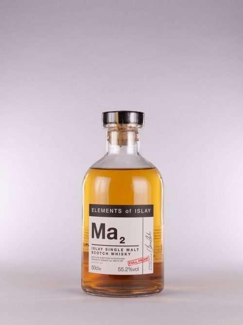 Specialty Drinks MA2