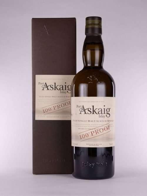 Specialty Drinks Port Askaig 100 Proof