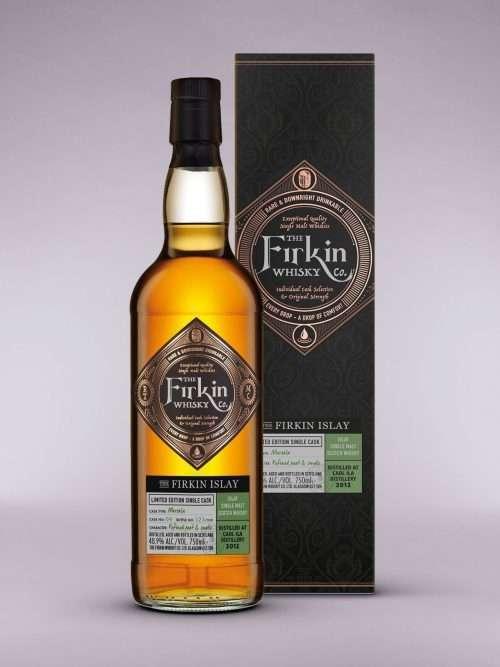 Firkin Islay