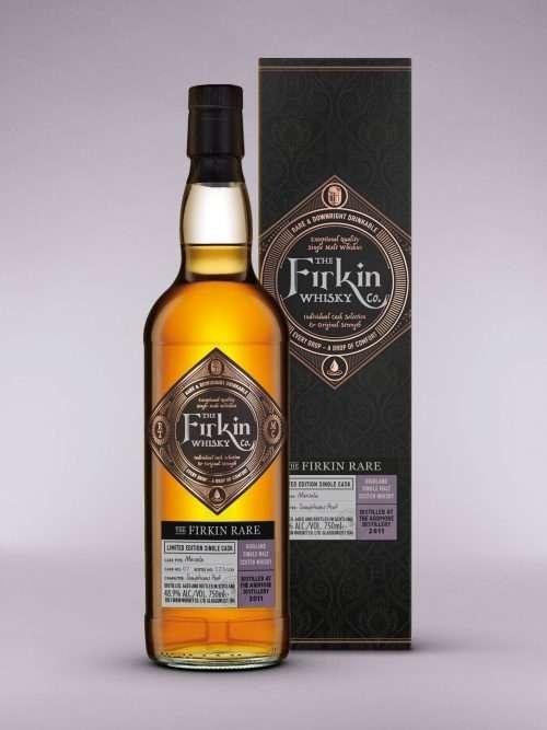 Firkin Rare