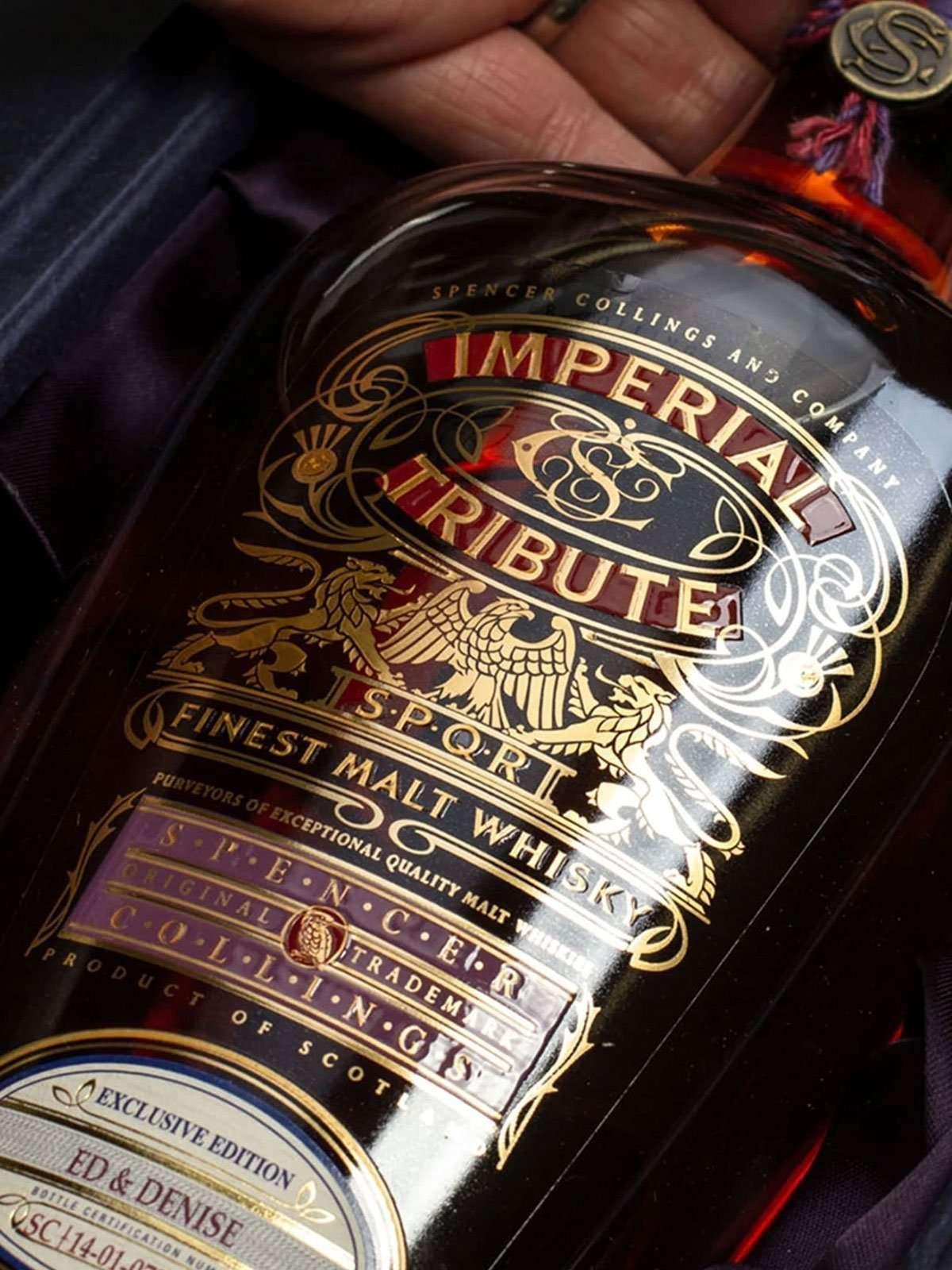 Imperial Tribute