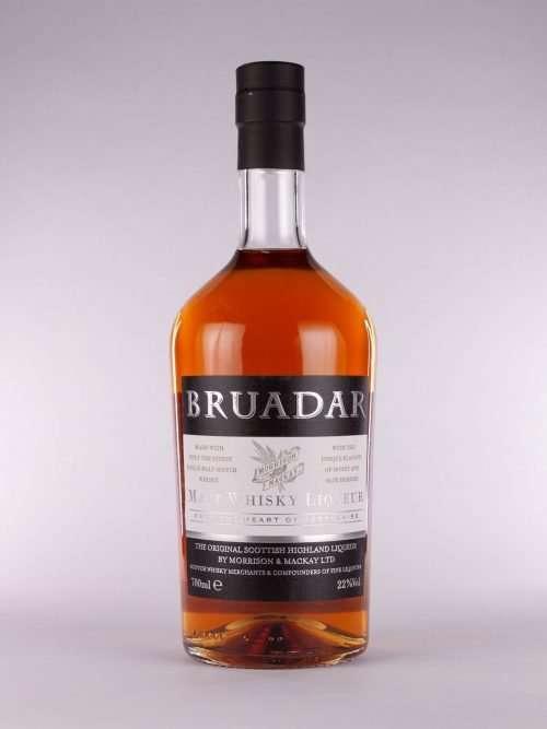 Morrison Bruardar Whisky Liquor