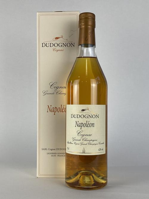 Dudognon Napoleon Cognac 15yo