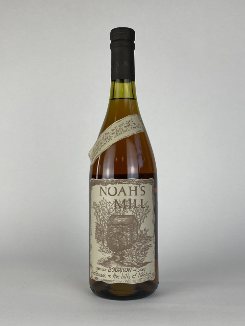 Willett Noahs Mill Bourbon